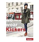 Visit Amazon's Kickers Store
