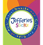 Visit Amazon's Jefferies Socks Store