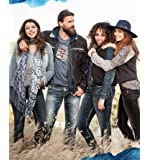 Visit Amazon's Silver Jeans Co. Store