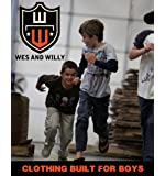 Visit Amazon's Wes and Willy Store