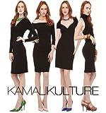 Visit Amazon's KAMALIKULTURE Store