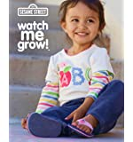 Visit Amazon's Watch Me Grow! by Sesame Street Store