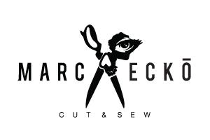 Marc ecko cut and sew logo