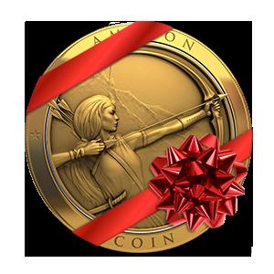 Amazon Coins as Gift