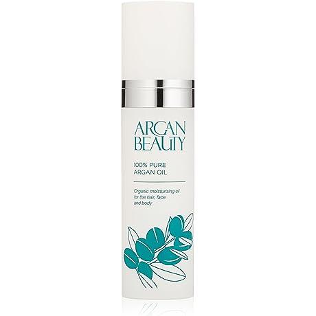 Argan Beauty Argan Oil
