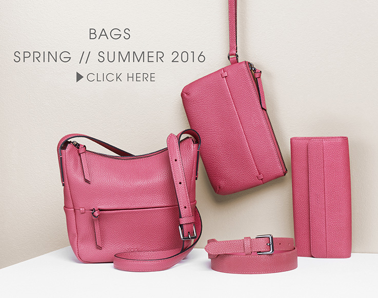 Bags Spring/Summer 2016
