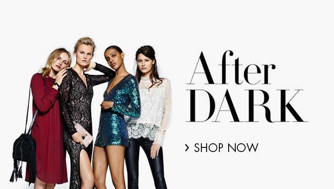 After Dark: The Party Edit