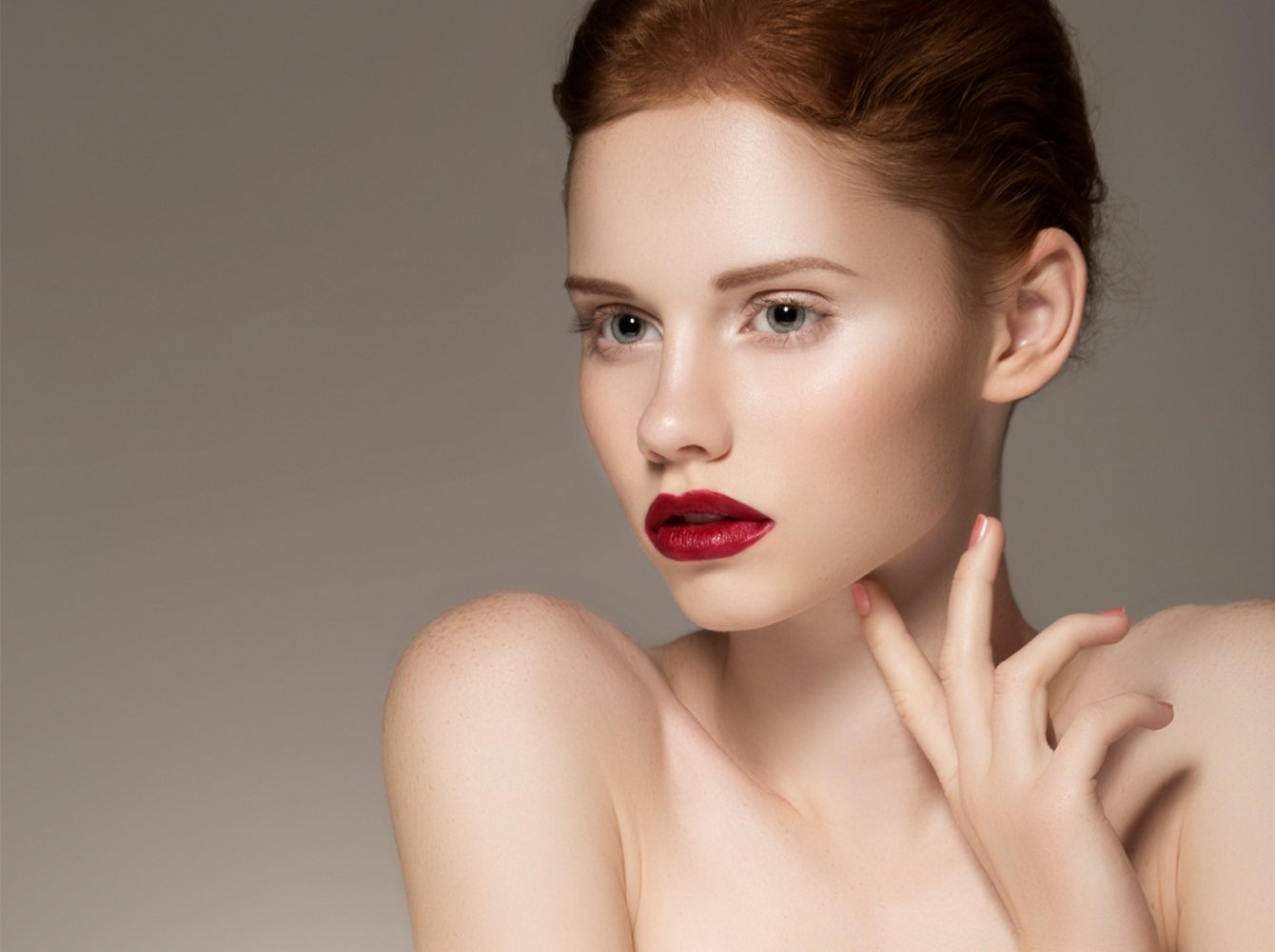 Garnet Lips