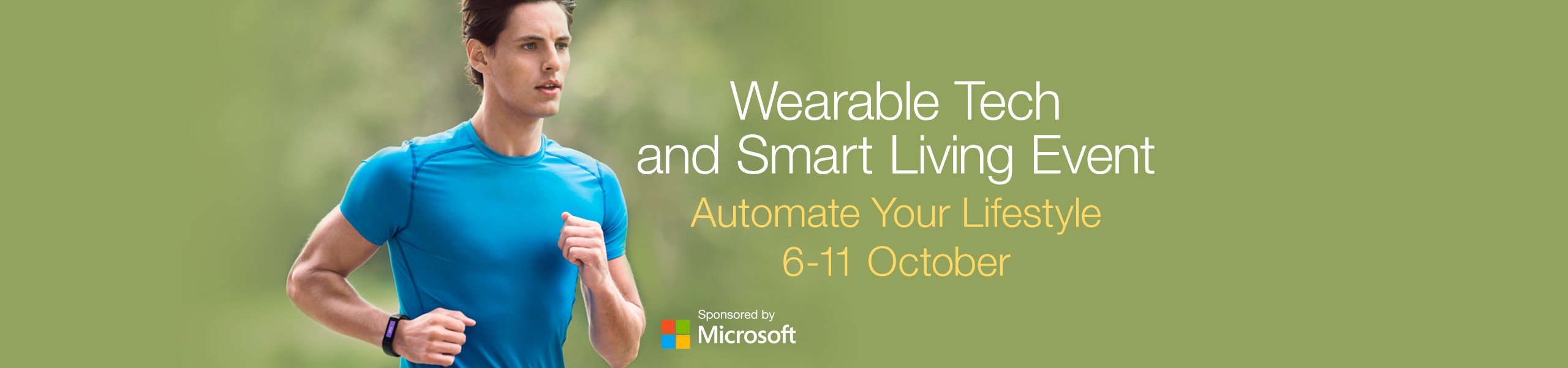 Wearable Tech Event