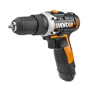 Up to 20% Off Worx Power Tools
