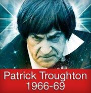 Patrick Troughton - 1966-69