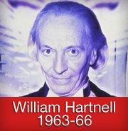 William Hartnell - 1963-66