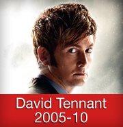 David Tennant - 2005-10