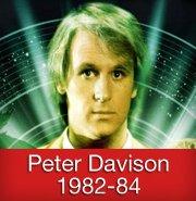 Peter Davison - 1982-84