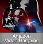 Amazon Video Bargains
