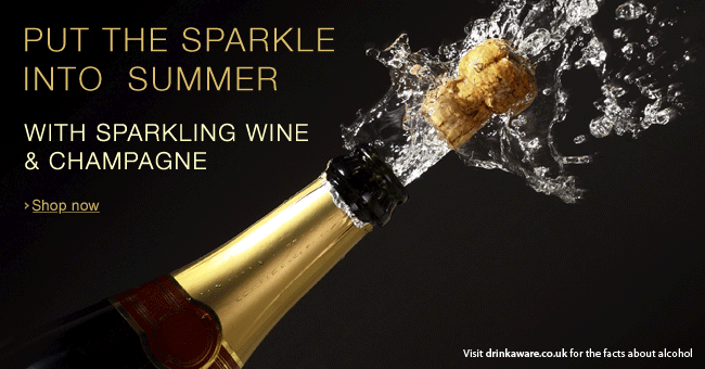 Sparkling Wine and Champagne