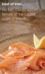 Irish Atlantic Salmon