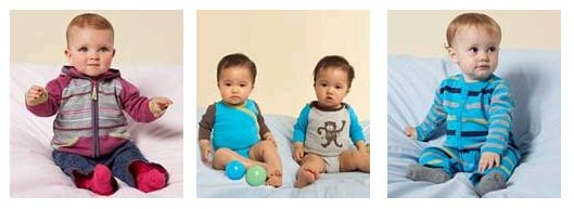 Marks And Spencer S Latest Baby Clothing Line Mummyconstant