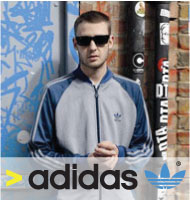 Shop Adidas Originals at Urban Industry