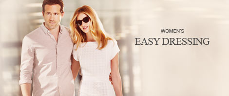 Easy Dresses