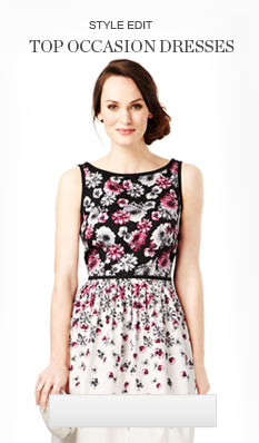 Top Occassion Dresses