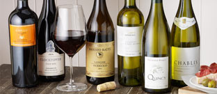 Wines to Savour