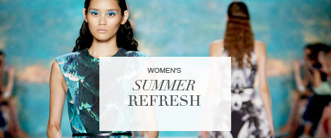 Women's Summer Refresh