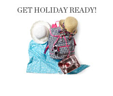 Get Holiday Ready