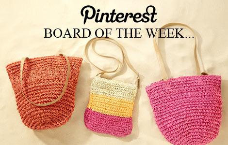 This Week's - Pinboard Pick