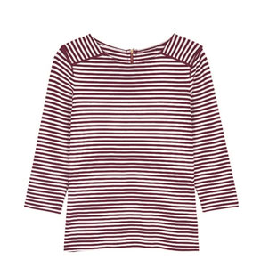 AUTOGRAPH, Striped Top £25