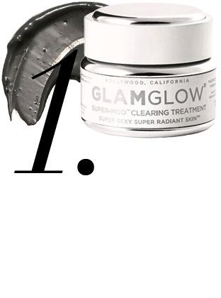 Glamglow Super-mud Treatment