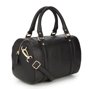 M&S Collection Leather Bag £69