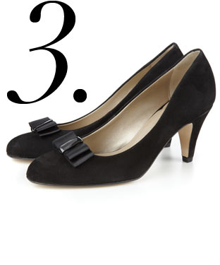 The Classic Court Shoe