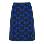 Folk Geometric Print Mini Skirt £29.50