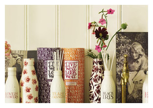 Feature - Emma Bridgewater Interview