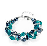 M&S Collection Twisted Bracelet £9.50