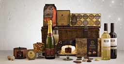 Our Favourite Christmas Hampers