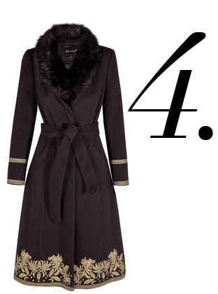 The Dressy Coat