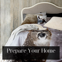 Prepare Your Home