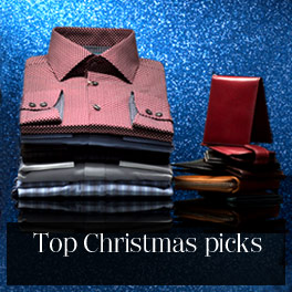 Top Christmas Picks