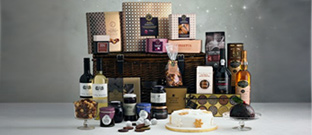 Christmas Hampers - Delicious Presents