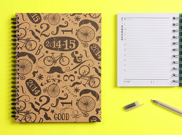 2014 Mid Year Diaries