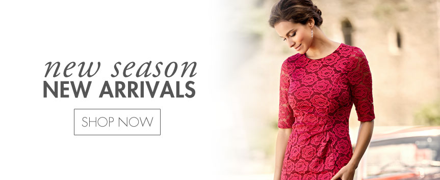 View All Clothing