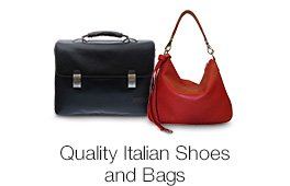 Made In Italy: Shoes and Bags