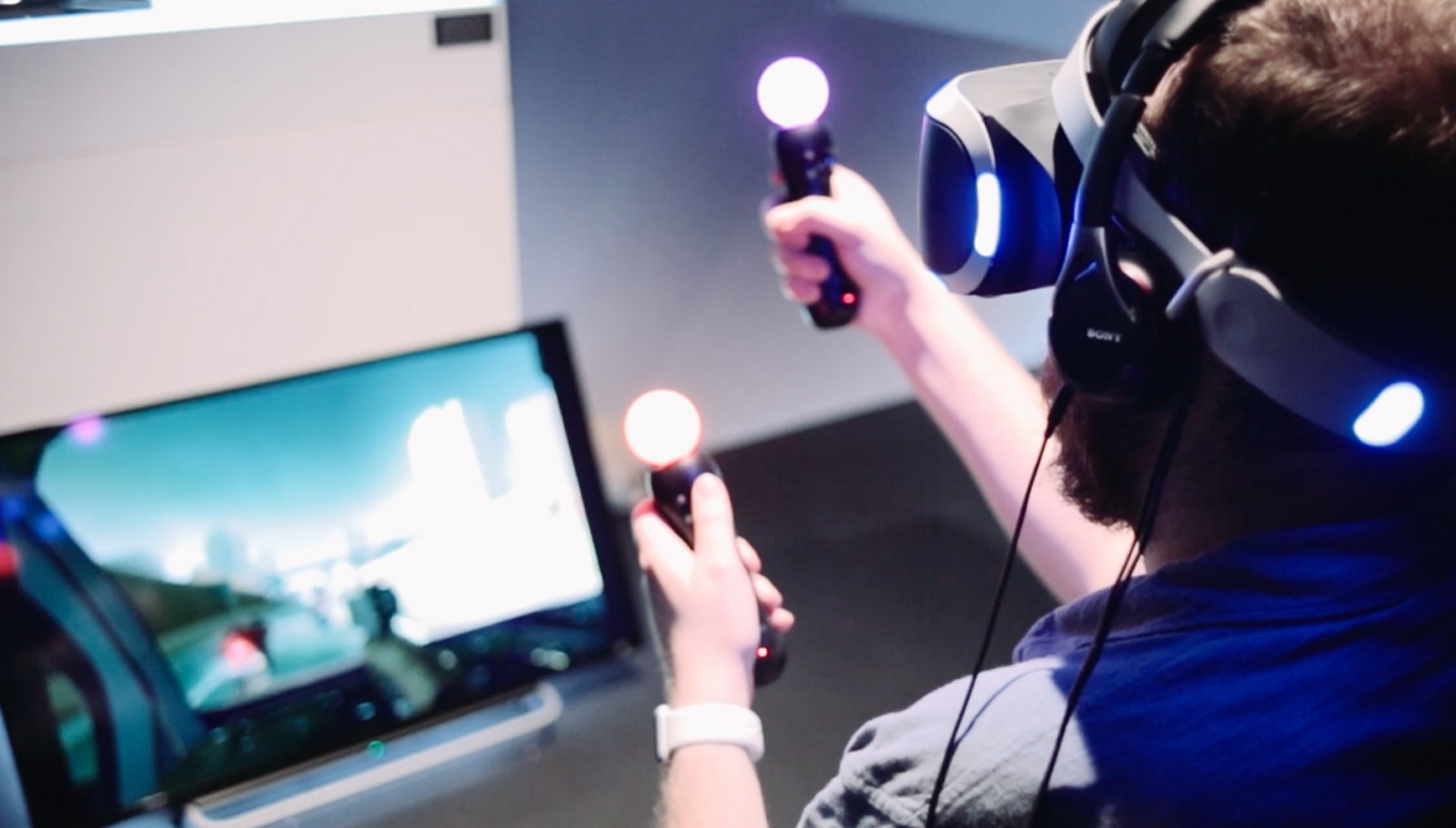 Amazon.co.uk: Virtual Reality Hub: PC & Video Games