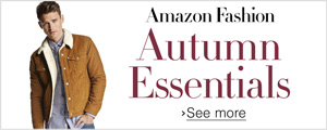 Autumn Essentials for Men
