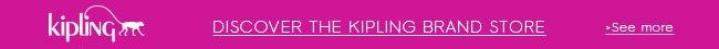 Kipling Brand Store