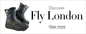 Fly London Boots