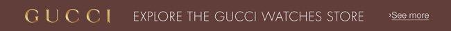 Gucci Brand Store