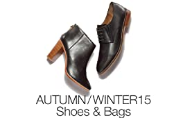 Autumn/Winter 15 Shoes & Bags